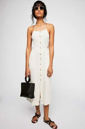 The Endless Summer Fp Beach Margaret Midi Dress