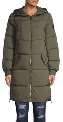 Bernardo Primaloft Oversized Puffer Walker Coat