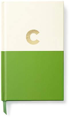 Kate Spade Initial Notebook C