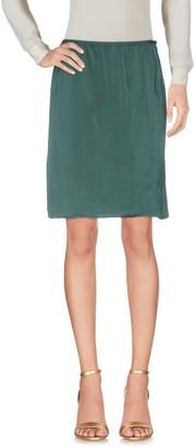 Totême Knee length skirts
