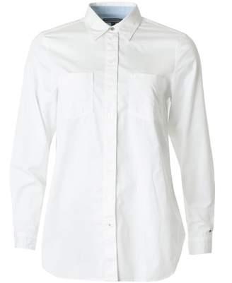 Tommy Hilfiger Jihi Boyfriend Shirt