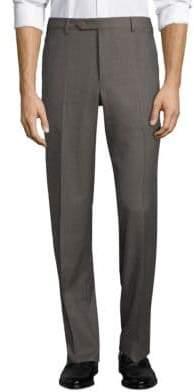 Zanella Devon Classic Wool Trousers