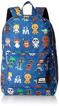 Loungefly Star Wars Baby Character Aop Print Back pack