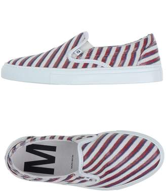 Mauro Grifoni Sneakers