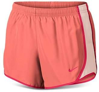 Nike Girls' Dry Tempo Running Shorts - Big Kid