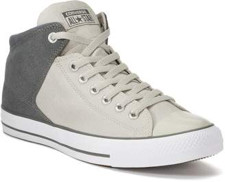 Converse Men's Chuck Taylor All Star High Street Sneakers