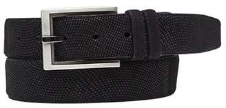 "Mezlan Men's 9334 Belt 36"" Waist"