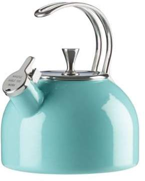 Kate Spade Whistling Tea Kettle