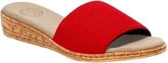 Co Charleston Shoe Slide Sandals - Seabrook