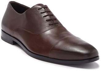BOSS Leather Oxford