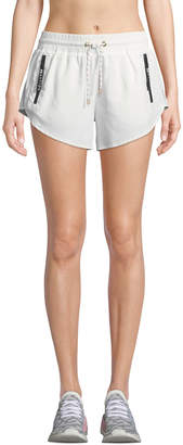 P.E Nation Double Drive Short
