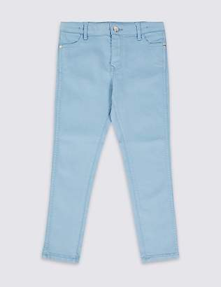 Marks and Spencer Super Skinny Jeans (3-16 Years)