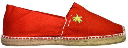 Miayos Brickell Unisex Red