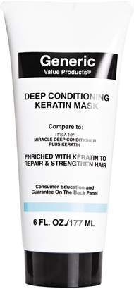 It's A 10 Generic Value Products Deep Conditioning Mask Plus Keratin Compare to Miracle Deep Conditioner Plus Keratin