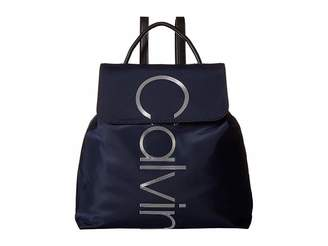 Calvin Klein Mallory Nylon Backpack