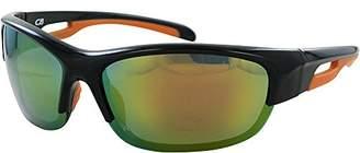 CB2 CB Sport Men's Wrap Sunglasses