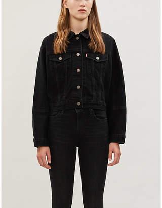 Levi's Future Vintage Trucker denim jacket