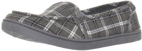 Roxy Women's Lidette Slip-On Loafer