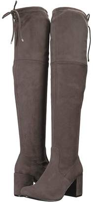 Volatile Heartbeat Women's Dress Zip Boots