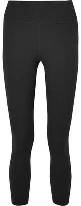 Nike One Lux Dri-fit Leggings - Black