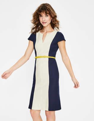 b23ee478b68 Boden White Knee Length Dresses - ShopStyle UK