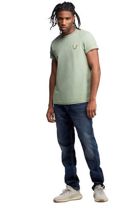 True Religion MENS SUPER T GENO SLIM JEAN