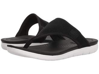FitFlop Uberknit Toe Thong Sandals