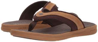 Sperry Kids Gamefish Sandal Boys Shoes