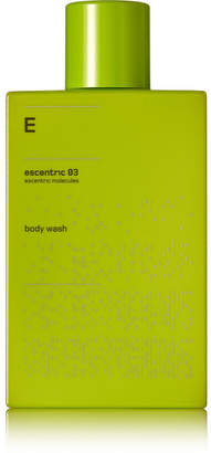 Escentric Molecules Escentric 03 Body Wash, 200ml - one size