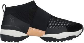 Yohji Yamamoto Y'S Sneakers