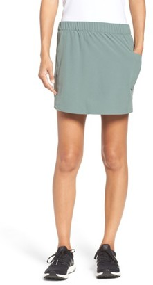 Women's Patagonia Happy Hike Skort $59 thestylecure.com