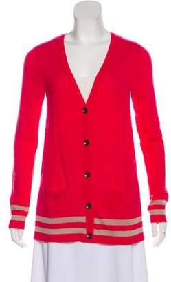 Rag & Bone Long Sleeve Button-Up Cardigan