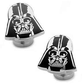 Cufflinks Inc. Star Wars Recessed Darth Vader Cufflinks