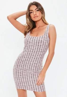 5434e596e60 Square Neck Bodycon Dress - ShopStyle UK