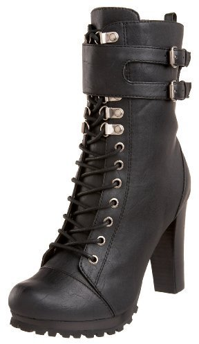 Dollhouse Women's Rogeri Boot