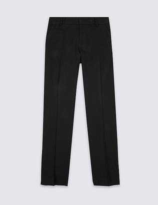 Marks and Spencer Senior Boys' Longer Super Skinny leg Trousers