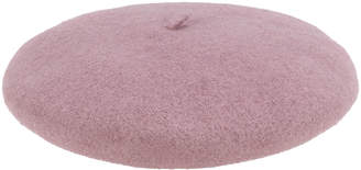 Hat Attack Pink Beret