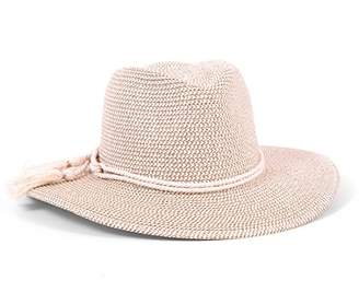 Physician Endorsed Women's Taylor Fedora Sunhat Packable