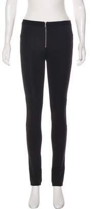 Sonia Rykiel Sonia by Mid-Rise Skinny Pants w/ Tags
