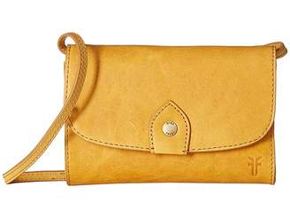 Frye Melissa Wallet Crossbody Cross Body Handbags