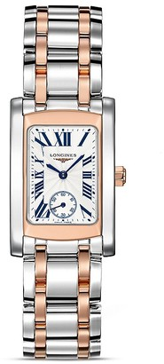 Longines DolceVita Watch, 24.5mm $2,900 thestylecure.com
