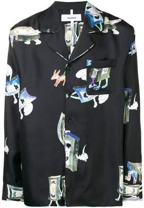 Soulland Rickman shirt