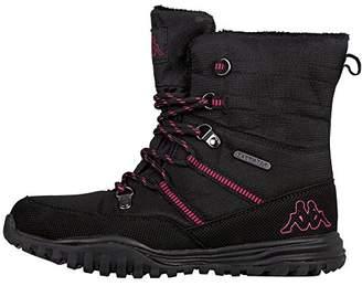 Kappa Women's Balto Tex Combat Boots