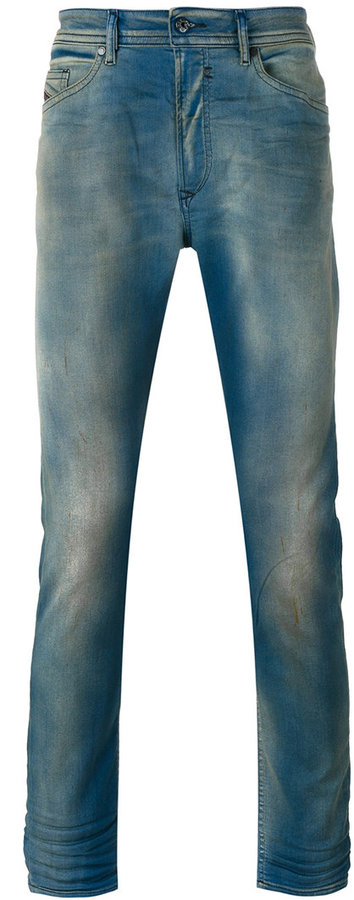 DieselDiesel 'Spender' skinny jeans