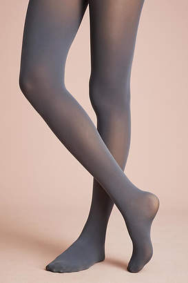Pure + Good Classic Opaque Tights
