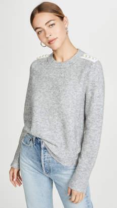 3.1 Phillip Lim Lofty Pullover Sweater