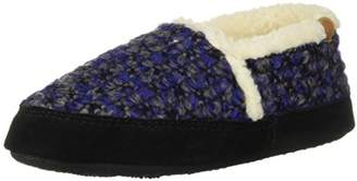 Acorn Girls' L'Il Jam Moc Slipper