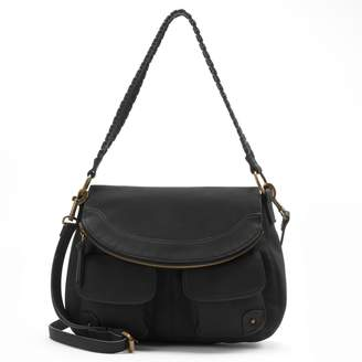 Sonoma Goods For Life SONOMA Goods for Life Willow Whipstitch Convertible Hobo