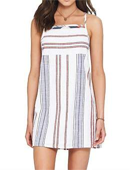 Tigerlily San Marcos Apron Dress