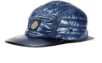 Stone Island Puffer Baseball Hat